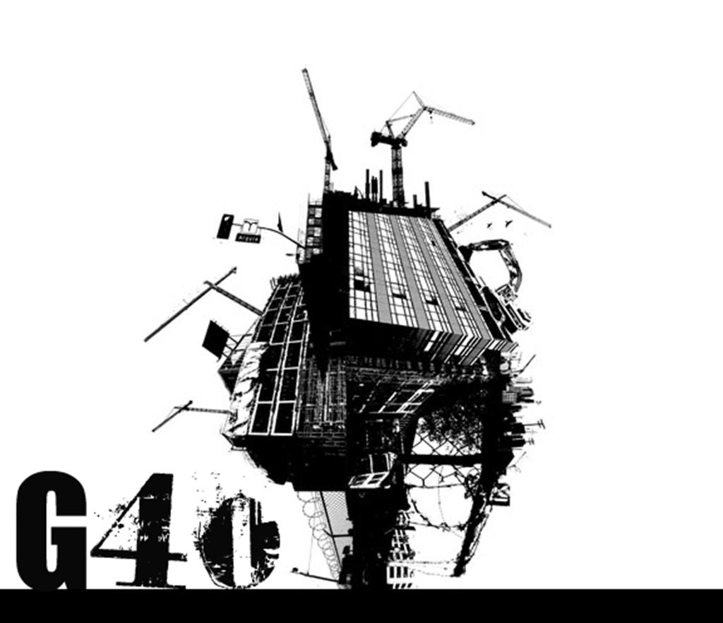 G40 ART SUMMIT